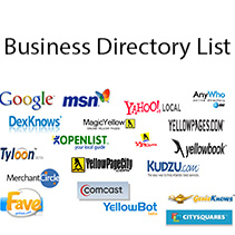 Directory Scraping
